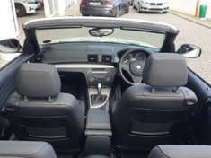 2011 BMW 1 Series 120i Convertible At  Western Cape Tygervalley_4
