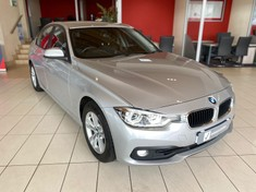 2019 BMW 3 Series 320i Auto Gauteng