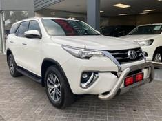 2018 Toyota Fortuner 2.8GD-6 4X4 Auto North West Province Rustenburg_1