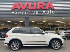 2014 BMW X5 xDRIVE30d Performance ED Auto North West Province