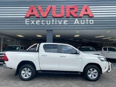 2016 Toyota Hilux 2.8 GD-6 RB Raider Double Cab Bakkie Auto North West Province