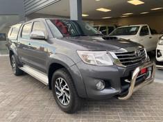 2012 Toyota Hilux 3.0d-4d Raider Rb At Pu Dc  North West Province Rustenburg_1