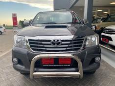 2012 Toyota Hilux 3.0d-4d Raider Rb At Pu Dc  North West Province Rustenburg_2