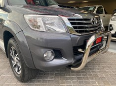 2012 Toyota Hilux 3.0d-4d Raider Rb At Pu Dc  North West Province Rustenburg_4