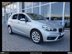 2017 BMW 2 Series 218i Active Tourer Auto Western Cape Tygervalley_0