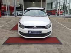 2017 Volkswagen Polo 1.2 TSI Trendline 66KW Gauteng Midrand_1