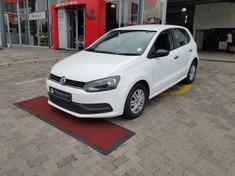 2017 Volkswagen Polo 1.2 TSI Trendline 66KW Gauteng Midrand_2
