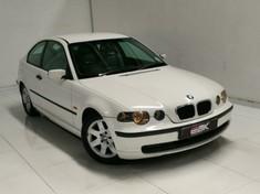 2002 BMW 3 Series 318ti (e46)  Gauteng
