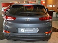 2016 Hyundai Tucson 2.0 Premium Auto Western Cape Tygervalley_2
