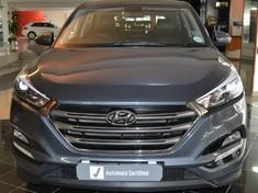 2016 Hyundai Tucson 2.0 Premium Auto Western Cape Tygervalley_3