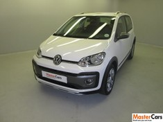 2017 Volkswagen Up Cross UP 1.0 5-Door Western Cape Cape Town_0