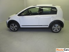 2017 Volkswagen Up Cross UP 1.0 5-Door Western Cape Cape Town_2