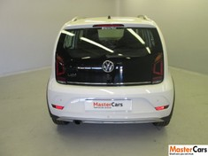 2017 Volkswagen Up Cross UP 1.0 5-Door Western Cape Cape Town_4