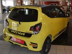 2020 Toyota Agya 1.0 Auto Western Cape Tygervalley_2