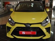 2020 Toyota Agya 1.0 Auto Western Cape Tygervalley_3