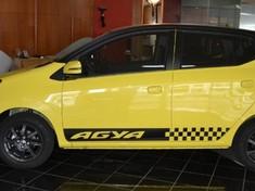 2020 Toyota Agya 1.0 Auto Western Cape Tygervalley_4