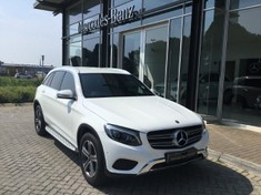 2017 Mercedes-Benz GLC 250d Off Road Free State