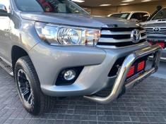 2017 Toyota Hilux 2.8 GD-6 RB Raider Extended Cab Bakkie North West Province Rustenburg_2