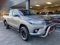 2017 Toyota Hilux 2.8 GD-6 RB Raider Extended Cab Bakkie North West Province Rustenburg_3