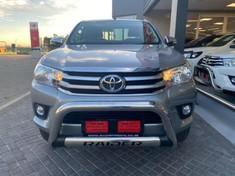 2017 Toyota Hilux 2.8 GD-6 RB Raider Extended Cab Bakkie North West Province Rustenburg_4