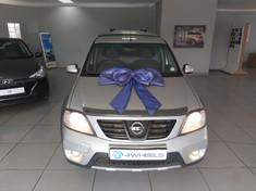 2012 Nissan NP200 1.5 Dci Se Pusc  North West Province Lichtenburg_1