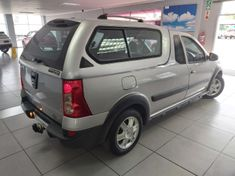 2012 Nissan NP200 1.5 Dci Se Pusc  North West Province Lichtenburg_4