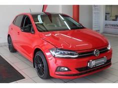 2019 Volkswagen Polo 1.0 TSI Comfortline Mpumalanga Barberton_0