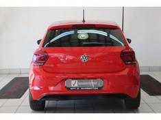 2019 Volkswagen Polo 1.0 TSI Comfortline Mpumalanga Barberton_1