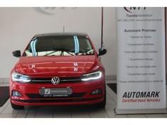 2019 Volkswagen Polo 1.0 TSI Comfortline Mpumalanga Barberton_2