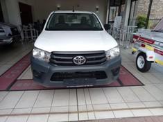 2021 Toyota Hilux 2.0 VVTi AC Single Cab Bakkie Limpopo Hoedspruit_1