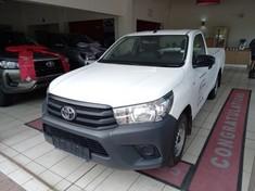 2021 Toyota Hilux 2.0 VVTi AC Single Cab Bakkie Limpopo Hoedspruit_2
