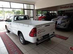 2021 Toyota Hilux 2.0 VVTi AC Single Cab Bakkie Limpopo Hoedspruit_3
