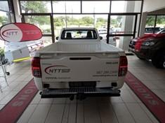 2021 Toyota Hilux 2.0 VVTi AC Single Cab Bakkie Limpopo Hoedspruit_4