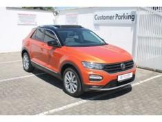 2021 Volkswagen T-ROC 1.4 TSI Design Tiptronic Eastern Cape