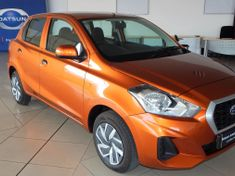 2019 Datsun Go 1.2 MID Kwazulu Natal Ladysmith_0