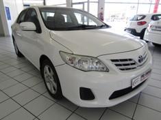 2012 Toyota Corolla 1.3 Advanced  Kwazulu Natal