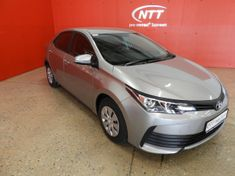 2020 Toyota Corolla Quest 1.8 Limpopo Tzaneen_1