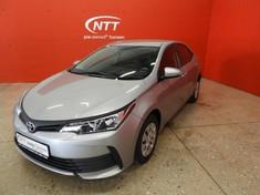 2020 Toyota Corolla Quest 1.8 Limpopo Tzaneen_2