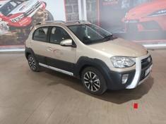 2021 Toyota Etios Cross 1.5 Xs 5Dr Limpopo