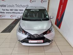 2016 Toyota Aygo 1.0 5-Door Limpopo