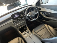 2018 Mercedes-Benz C-Class C200 AMG line Auto Western Cape Paarl_3