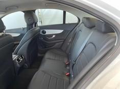 2018 Mercedes-Benz C-Class C200 AMG line Auto Western Cape Paarl_4