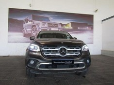 2019 Mercedes-Benz X-Class X350d 4Matic Power Gauteng Midrand_4