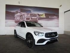 2020 Mercedes-Benz GLC 300d 4MATIC Gauteng Midrand_0