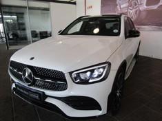 2020 Mercedes-Benz GLC 300d 4MATIC Gauteng Midrand_2