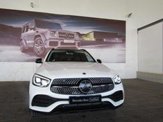 2020 Mercedes-Benz GLC 300d 4MATIC Gauteng Midrand_4
