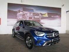 2020 Mercedes-Benz GLC 300d 4MATIC Gauteng