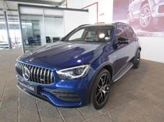 2021 Mercedes-Benz GLC 43 4MATIC Gauteng Midrand_2