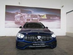2021 Mercedes-Benz GLC 43 4MATIC Gauteng Midrand_4