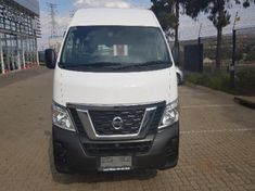 2021 Nissan NV350 2.5 16 Seat Gauteng